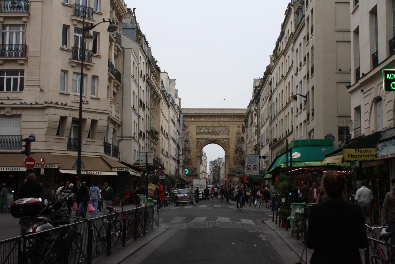 Bd Cafe Paris