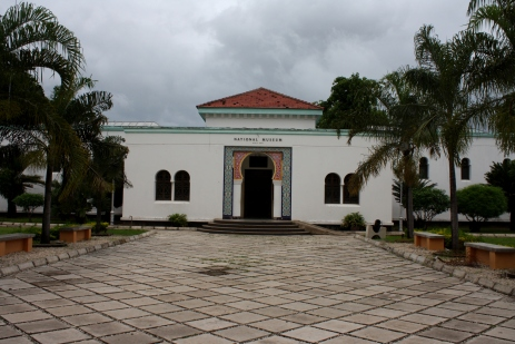 The National Museum
