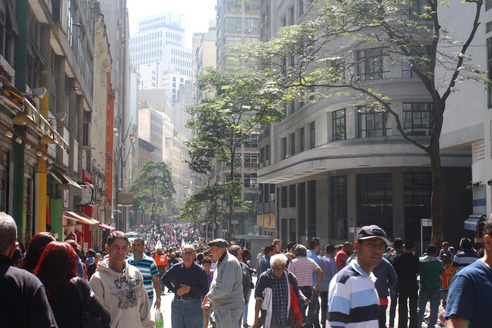 So Paulo CITIES LIKE DREAMS